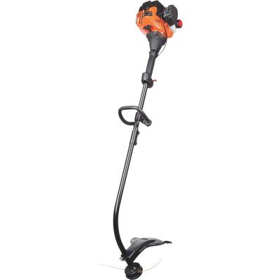 Remington RM2510 16 In. 25CC 2-Cycle Curved Gas String Trimmer